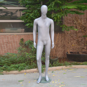 Special Finish Fiberglass Male Mannequin From Yazi China pictures & photos