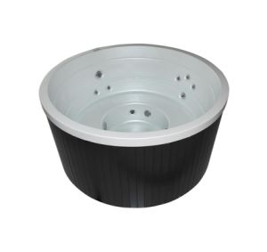 Monalisa Big Round Whirlpool Massage SPA Hot Tub (M-3506) pictures & photos