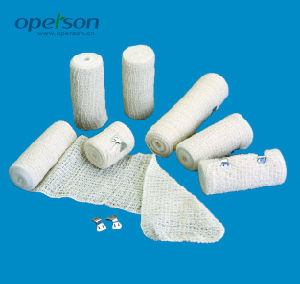 Elastic Crepe Bandage with Ce Approved pictures & photos