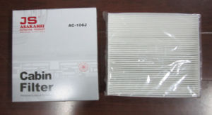 Cabin Air Filter 88508-22050 for Toyota pictures & photos