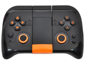 Newest Mobilephone Bluetooth Gamepad for Android pictures & photos