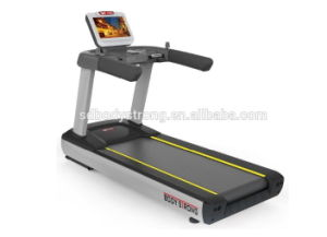Body Strong Most Popular Jb-9600c Luxury Commercial Treadmill pictures & photos