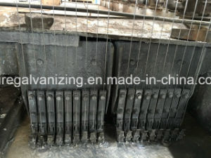 Hot Dipped Steel Wire Zinc Coating Production Line pictures & photos