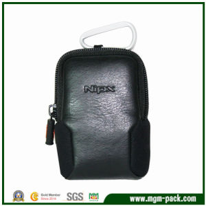 Mini Waterproof Camera Bag with Zipper Closure pictures & photos