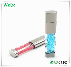 New Crystal USB Stick for Promotional Gift (WY-D51) pictures & photos