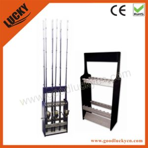Fishing Rod Holder / Rod Rack (LFR158) pictures & photos