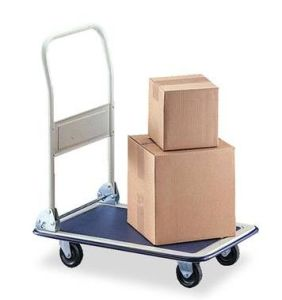 Platform Hand Truck (pH150) with 150kgs Capacity pictures & photos