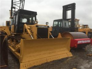 Used Caterpillar Bulldozer (CAT D5d) for Construction