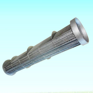 Air Compressor Parts Heat Exchanger Fan Water Oil Cooler Element pictures & photos