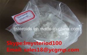 Testosterone Isocaproate Pharmaceutical Raw pictures & photos