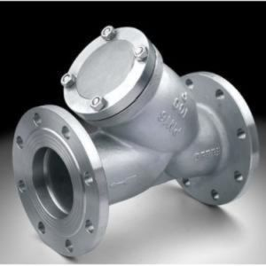 Investment Casting Stainless Steel Solenoid Gate Valves pictures & photos