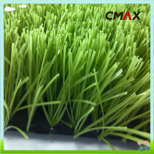 MID-Top Quality Artificial Football Grass pictures & photos