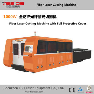 Metal Sheet, Stainless Steel Plate, Aluminum, Iron Sheet Cutting Machine Fiber Laser Cutting Machine
