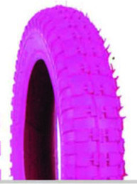 Natural Rubber Bicycle Bike Tyre pictures & photos