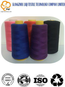 100% Poly & Poly Core Spun Textile Sewing Thread pictures & photos