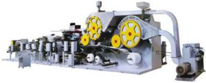 The Good Quality Adult Diaper Manufacturing Machine pictures & photos