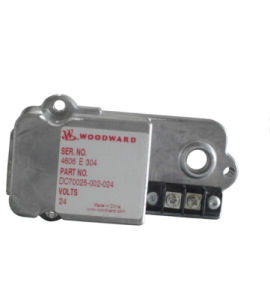 Woodward DC70025-002-012 Electronic Governor Kit for John Deere 3029/4045 pictures & photos