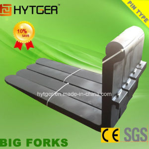 Hook Type Pin Type Forklift Spare Parts Forklift Forks (23ton) pictures & photos