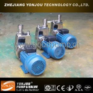 Lqfz Electric Food Grade Centrifugal Pump with ABB Motor pictures & photos
