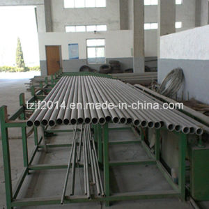 SA312 Tp316ti Seamless Stainless Steel Pipe pictures & photos
