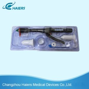 Disposable Hemorrhoids Stapler for Procedure for Prolapse Hemorrhoid Surgery pictures & photos