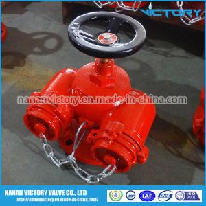 Vietnam Fire Pumper Connector, Fire Water Pump Connection