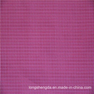 75D Woven Twill Plaid Plain Check Oxford Outdoor Jacquard 100% Polyester Fabric (X044) pictures & photos