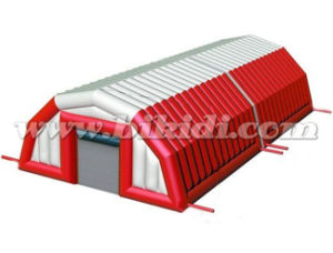 Giant Inflatalbe Bulidings, New Design Inflatable Tunnel Bubble Tent K5060 pictures & photos
