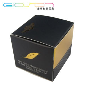 Custom Printing Folding Packaging Box for Cosmetics pictures & photos