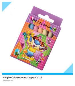 10PCS Colorful Dustless Chalk pictures & photos