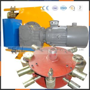 Less Artificial Maintenance Fee Pump Rubber Hose Slurry Pump swimming Pool Used pictures & photos