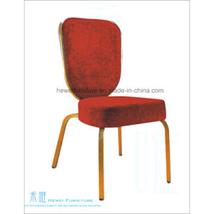 Shake Back Dining Chair for Banquet in Restaurant (HW-YY004C)