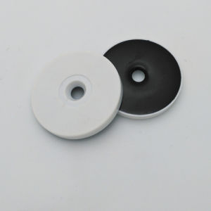 40mm Waterproof Hf ABS RFID Transponder on Metal RFID Tag
