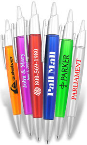 The Promotion Gifts   Plastic Ballpoint Pen Jhp123 pictures & photos