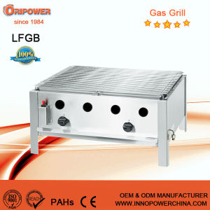 BSCI Audit 2-Burner Gas BBQ Grills pictures & photos