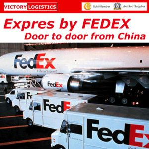 FedEx Courier Express Services From China to Brazil-Express