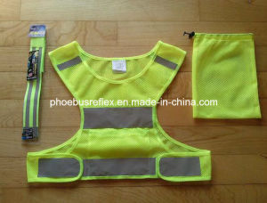 Reflective Vest En471 Standard pictures & photos