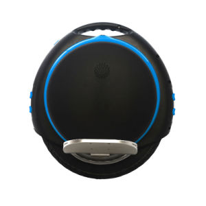350W Single Wheel Electric Unicycle Self Balancing Unicycle pictures & photos