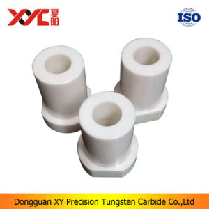 Customized Fine Ceramic Component Zirconia Bushing/Buchse pictures & photos