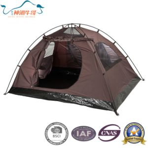 Aluminum Pole Outdoor Camping Tents