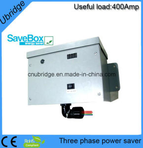 Electricity Saver Box (UBT-3400) Made in China pictures & photos