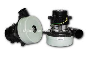 Scrubber Motor / Vacuum Cleaner Motor / DC Motor / Motor/Ametek pictures & photos