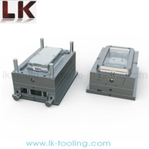 China Supplier Injection Molding for Plastic Power Box pictures & photos