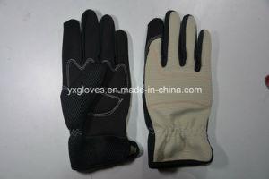 Glove-Working Glove-Safety Glove-Work Glove-Industrial Glove-Mining Glove pictures & photos