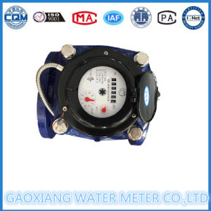 Woltman Dry Type Flange Water Meter with Pulse for Option pictures & photos