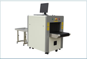 Security X-ray Baggage Scanner for Airport (JH5030A) pictures & photos