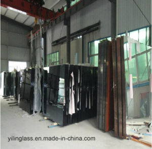 High Quality Clear Annealed Glass for Tempering Process pictures & photos