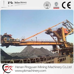 Power Plant Long Distance Coal Trough Roller Conveyor pictures & photos