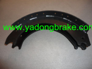 Premium Quality Truck Brake Shoe 4719 pictures & photos