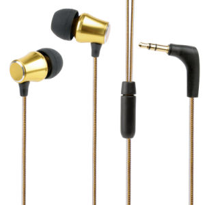 Promotional Earphone with Competitive Price for Sale in 2016 pictures & photos